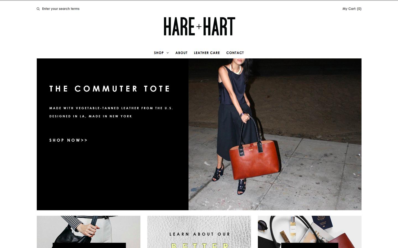 handbag shopify website