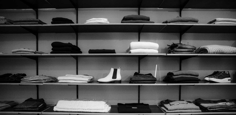 fashion ecommerce retail