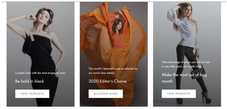 fashion marketing agency new york