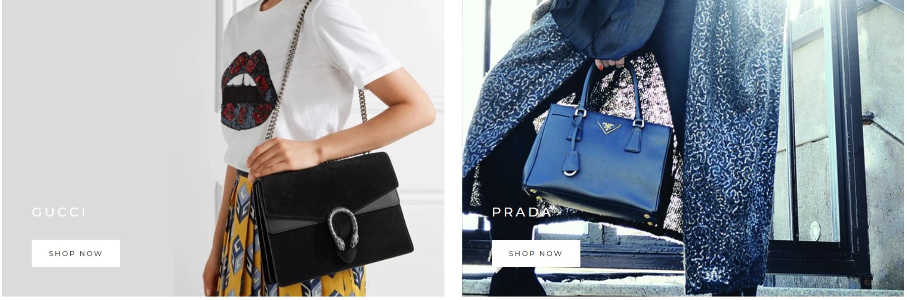 multi brand handbags