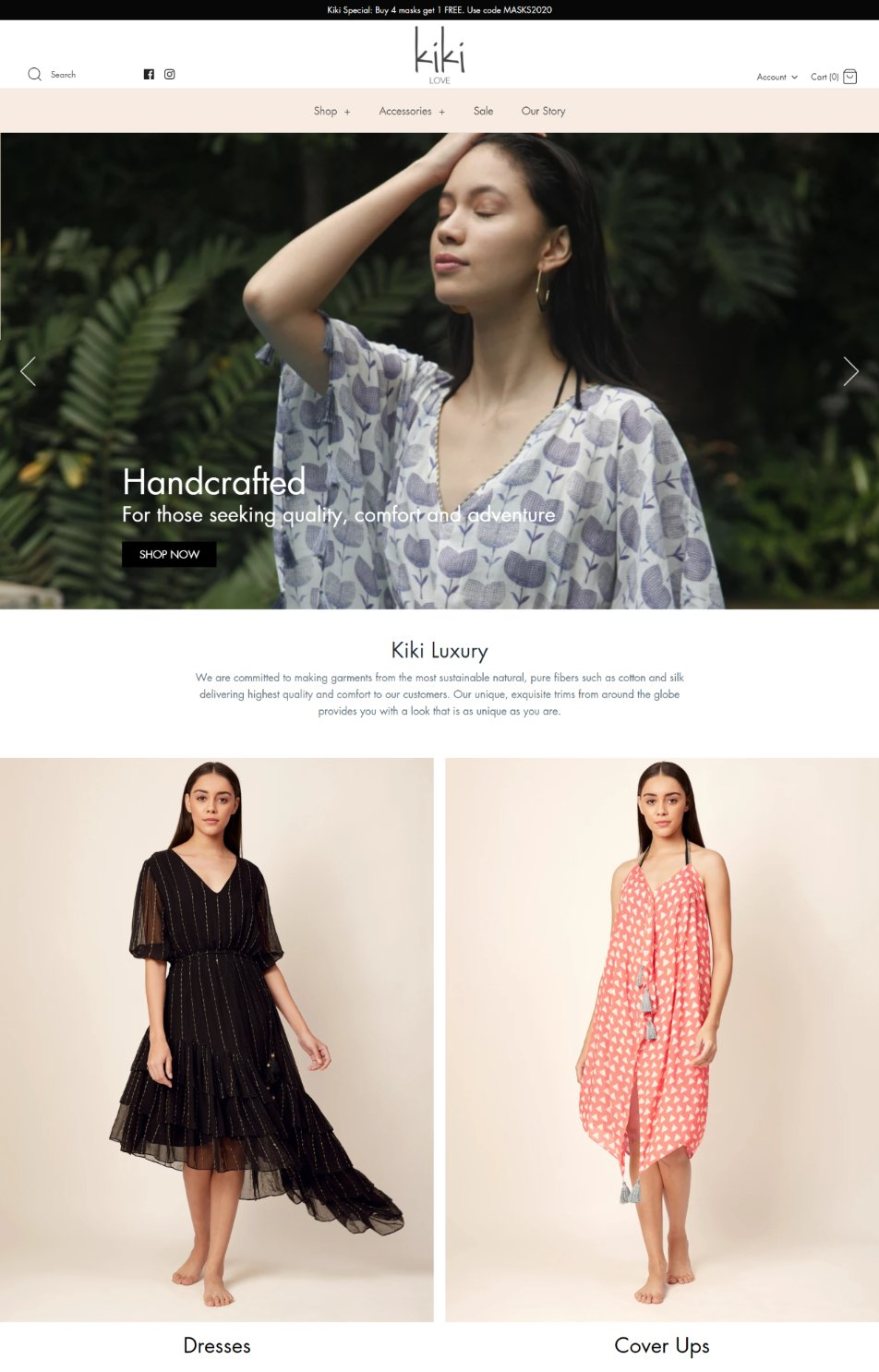 resort-wear-ecommerce-agency-usa
