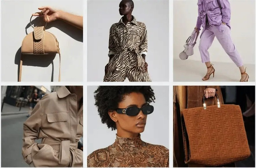 How Brands Forecasts Fashion Trends
