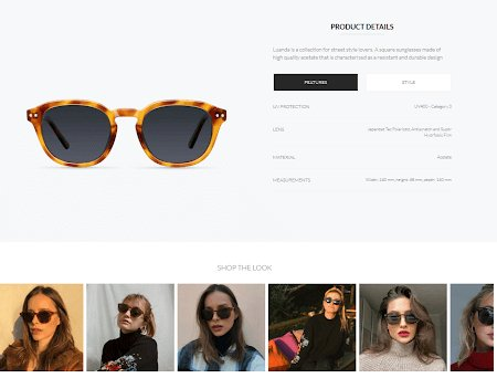 instagram product details User Generated Content
