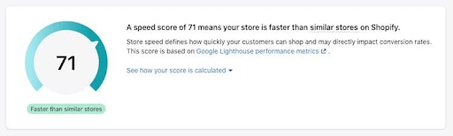 Optimize your shopify store